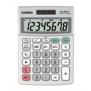 Kalkulačka Casio MS-88ECO