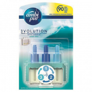 Ambi Pur elektr.osv. 3Volution NN 20ml Ocean Mist